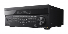 sony ES receiver