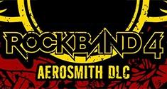 Rock Band 4 Aerosmith news