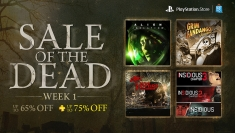 Sony Sale of the Dead