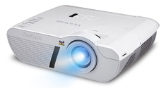 viewsonic hd projector