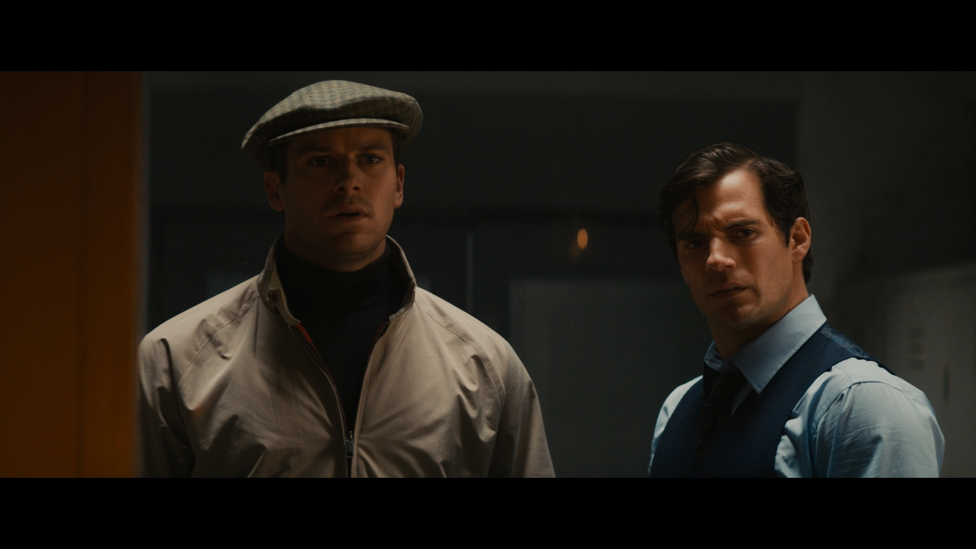 The Man From U.N.C.L.E. Blu-ray Review | High Def Digest