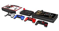 Mad Catz Street Fighter V