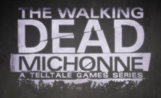 Walking Dead Michonne
