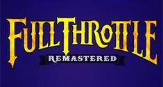 Full Throttle Remastered news