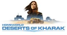 Homeworld: Deserts of Kharak news