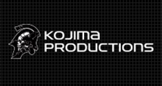 Kojima Productions news