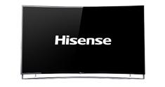 hisense 4k ces
