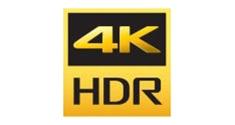 Sony 4K HDR news