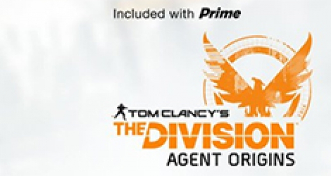 Tom Clancy's The Division Agent Origins news