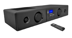 pyle soundbar deal