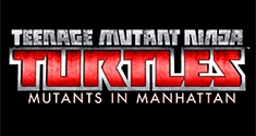 Teenage Mutant Ninja Turtles Mutants in Manhattan Platinum Games news