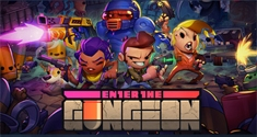 Enter the Gungeon News
