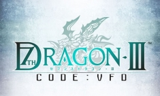 7th Dragon III Heading West This Summer