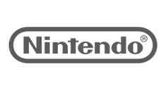 Nintendo grey logo news
