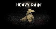Heavy Rain News