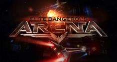 Elite Dangerous: Arena news