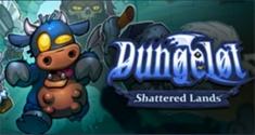 Dungelot: Shattered Lands news