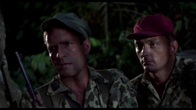 High-Def-Digest-www.highdefdigest.com-Blu-ray-Review-Ambush-Bay-Hugh-O'Brian-Mickey-Rooney-James-Mitchum 2
