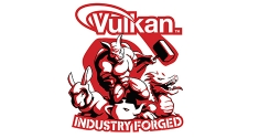 Vulkan API news