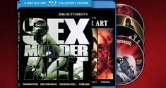 sex murder art news