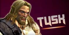 Killer Instinct Tusk