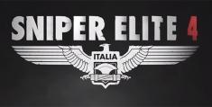 Sniper Elite 4 news