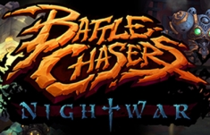 'Battle Chasers: Nightwar' news