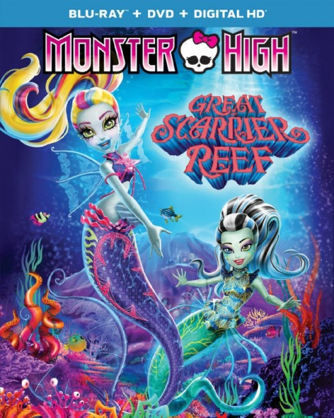 The Way I See It What Monster High Series Of Made For Television Movies Has Going Them Is Imaginative Ways Writers Reframe And Reassemble