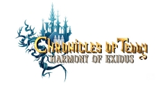 Chronicles of Teddy: Harmony of Exidus news