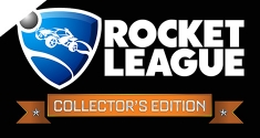 Rocket League: Collector's Edition news