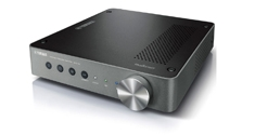 yamaha streaming amp