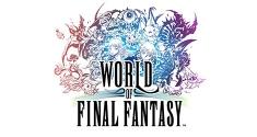 World of Final Fantasy news