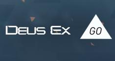 Deus Ex GO news