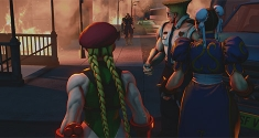 Street Fighter V news alt A Shadow Falls Cinematic Story