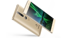 lenovo phab 2 pro tango smartphones