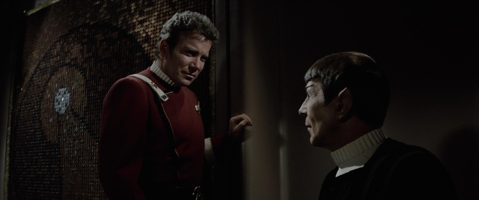 Star Trek Ii The Wrath Of Khan Director S Cut Blu Ray