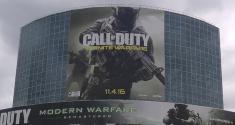 Call of Duty: Infinite Warfare news E3 2016