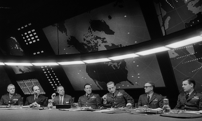 dr strangelove or how i learned to stop worrying and love the   dr strangelove comes a 1080p hd transfer is presented in 1 66 1 aspect ratio according to criterion due to the overprinting and damage created at