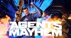 Agents of Mayhem news Hollywood