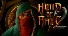 Hand of Fate 2 news