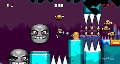 Mutant Mudds: Super Challenge News