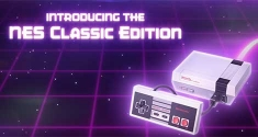 NES Classic Edition ad news