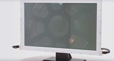 HyperSound Monitor Glass news