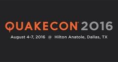 QuakeCon 2016 news