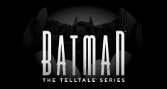 Batman The Telltale Series news
