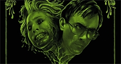 bride of re-animator news