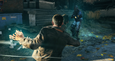 'Quantum Break' Steam Release