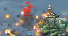 'Worms W.M.D' Release Date