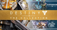 Destiny The Collection news