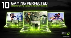 Nvidia 10 series 1080 1060 1070 notebook news